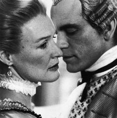 """- I thought """"betrayal"""" was your favorite word.     - No, no…""""cruelty."""" I always think that has a nobler ring to it.  Dangerous Liaisons // dir. Stephen Frears"""