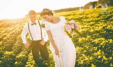 Ensaio Trash the Dress Prewedding Noivos no campo Aline e Andre Rancho P&R (15)