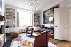 St Peter's Street | Vacation Apartment Rental in Islington | onefinestay