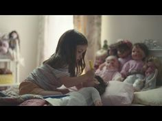 "Sprout by HP Presents ""Jane"" (Full Length Commercial)"