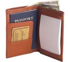 Clava Jot-this wallet