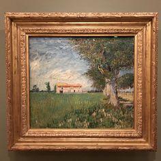 Van Gogh Museum, Art Museum, Framed Art, Wall Art, Art Work, Amsterdam, Ph, Picture Frames, Artsy