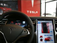 """Tesla just fired hundreds of employees  