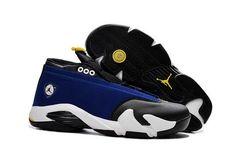 Jordan 14 shoes AAA Quality -027