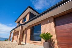 Shepperd Building Company / Port Lincoln / Spacious Family Home / Exterior / Image 4976