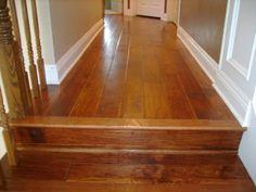 Wood Grain Ceramic Tile Planks | John Genera Wood Flooring, Wood floor install, Monrovia, ca