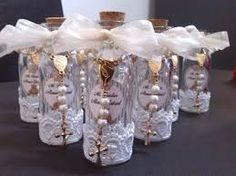 Resultado de imagen para recordatorios de vidrio bodas creativos