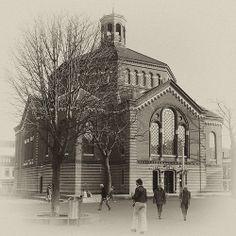 Purmerend Nicolaaskerk