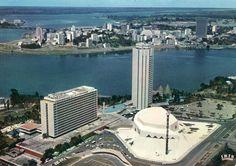Hôtel Ivoire, Abidjan, Côte d'Ivoire