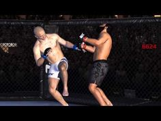 EA SPORTS UFC Mobile - Gameplay Trailer - YouTube