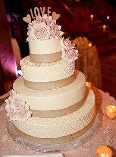 The wedding cake is usually displayed from the beginning of the reception, near the dance floor or where the bridalparty sits,just make sure it's in full sight of your guests so they can view and admire it. The wedding cake cutting ceremony should be done early in the evening. The couple cuts the cake together, […]