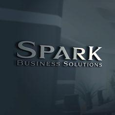 Spark Business Solutions - Spark Business Solutions needs an Inspiring Logo and Website