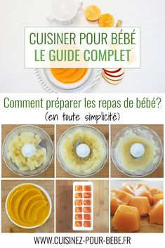 le-guide-complet-pour-preparer-les-repas-de-bebe-en-toute-simplicite-cuisinez-pour-bebe/ delivers online tools that help you to stay in control of your personal information and protect your online privacy. Baby Puree Recipes, Pureed Food Recipes, Baby Food Recipes, Baby Cooking, Homemade Baby Foods, Baby Hacks, Diy Food, Kids Meals, Baby Meals