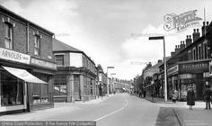Photo of Widnes, Widnes Road from Francis Frith Southport, Places Of Interest, The Locals, Old Photos, Liverpool, Past, Street View, Memories, History