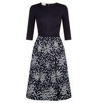Blue Jessica Dress | Casual Dresses | Dresses | Hobbs
