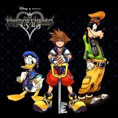 Kingdom Hearts HD 1.5 + 2.5 ReMIX digitale Vorbestellungen enthalten PS4 Theme - https://finalfantasydojo.de/news/kingdom-hearts-hd-1-5-2-5-remix-digitale-vorbestellungen-enthalten-ps4-theme-7115/ #KH1.5 #KH2.5 Zur digitalen Version von Kingdom Hearts HD 1.5 und 2.5 Remix wird es auch ein hübsches PS4 Theme geben. Die Vorbestellungen im deutschen PS Store starten bald.