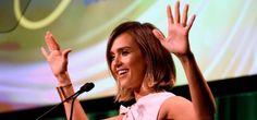 21 Unusual Facts About Uber-Successful Entrepreneur Jessica Alba | Inc.com