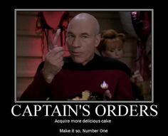 Captain Picard Meme Star Trek The Next Generation