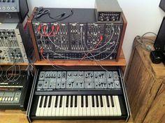 Roland System 100 | Flickr - Photo Sharing!