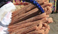 Churros caseros tradicionales - conoce la receta y aprende a cocinar uno de los postres mexicanos más ricos y famosos en todo el mundo