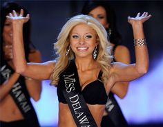 How to Choose a Beauty Pageant Swimsuit