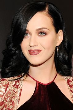 The trend: Back to Black. It takes a special lady to rock this trend, but with the right tones and an amazing colorist, this look is very doable and gorgeous for the summer.   www.hairxtensionbar.com