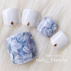 フットサンプル❤︎#ネイルアート #ネイルデザイン #ジェルネイル #ネイルサロン #nail #nails #nailart #nailswag #nailswag #nails #nail...|ネイルデザインを探すならネイル数No.1のネイルブック
