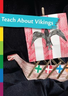 Study the Vikings and design a DIY ship with this learning activity. | elementary lesson plan