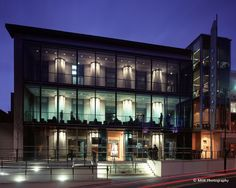 Watch a film at Broadway Cinema | 15 Things Everyone Must Do In Nottingham