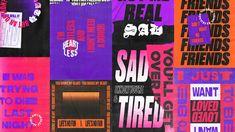 """다음 @Behance 프로젝트 확인: """"Thug Tears"""" https://www.behance.net/gallery/57952253/Thug-Tears"""