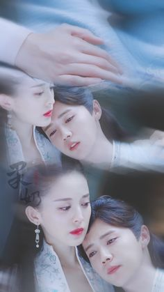 Luhan-Fighter Of The Destiny 2017