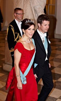Princess Mary Photos - Queen Margrethe 70th Birthday Celebrations - Day 1 - Zimbio