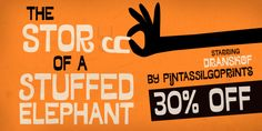 Dranskof Font: Dranskof is a light-hearted, cheery font. It is inspired by a page from an extraordinary serbian publication for children by the writer, . Great Fonts, Cool Fonts, New Fonts, Panther, Letter Case, Typo Logo, Retro Typography, Typeface Font, Font Face