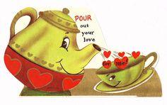 Vintage Valentine   eBay