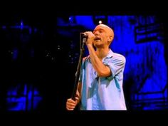 Country Feedback by R.E.M. Live. Mike Stipe says this is his favorite song.