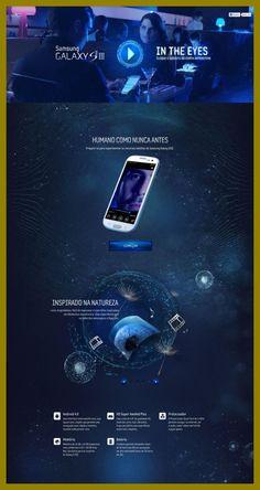 Samsung Galaxy III, Amazing Responsive and Creative Web Design Web Layout, Website Layout, Layout Design, News Web Design, Web Design Services, Site Design, Responsive Web Design, Ui Web, Mobile Responsive