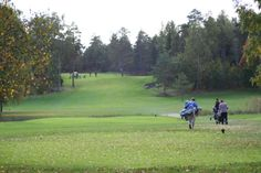 Virvik Golf, Porvoo / Borgå, Finland.