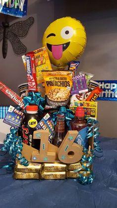 1000 ideas about Teen Boy Cakes on Pinterest Boy Cakes 16