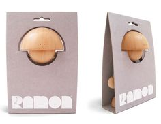 El Ramón is a toy-object created by the Argentinean Art Director , Javier López Pereyra