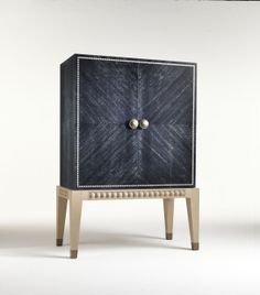 Archer Humphryes Architects:  Kimbolton Ebony Tall Unit