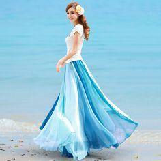 цветные летние юбки макси: 4 тыс изображений найдено в Яндекс.Картинках