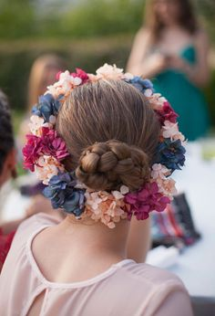 Lovely #headpieces