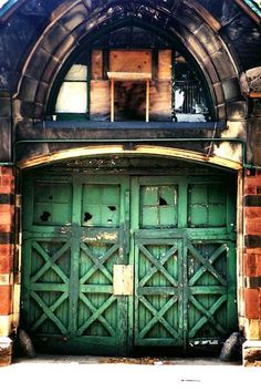 NYC by Timm Suess, via Flickr