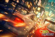 Mới đây hãng sản xuất game thể thao EA Sport vừa cho ra mắt tựa game đua xe siêu khủng mang tên Need for Speed No Limit