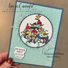 Stamping With Melva: Stampin' Up! Trip Achiever Blog Hop - October 2021