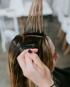 Salon Pictures, Rock Hairstyles, Hair Color Techniques, Hair Color For Women, Aesthetic Colors, Balayage Hair, Hair Makeup, Dreadlocks, Stylists