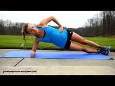 Looking for an easy and effective flat tummy workout to get toned abs? This ab workout at home will help you reduce belly fat and get flat abs. Oblique Workout, Plank Workout, Oblique Exercises, Lose Tummy Fat, Reduce Belly Fat, Lower Belly, Flat Tummy Workout, Belly Fat Workout, Belly Fat Diet Plan