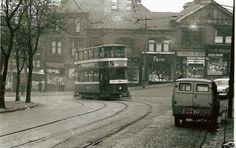 Beeston Hill, Leeds, West Yorkshire, England - 1950s