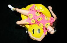 Sweet Tweet Dress