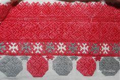 Вишиті сорочки Східного Поділля. Закодований Всесвіт. | Життя відшиті сторінки